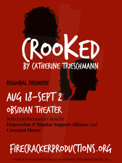 Firecracker Productions presents Crooked