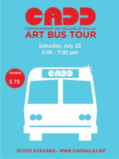 CADD presents 2017 Summer Bus Tour
