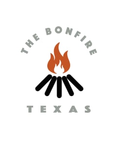 The Bonfire Texas