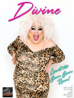 Giant Entertainment presents Divine
