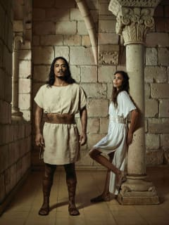 The Dallas Opera presents Samson & Dalila