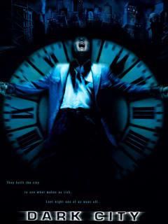 USA Film Festival Sci-Fi Summer Movie Series: Dark City