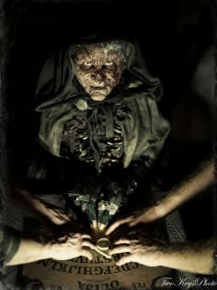Scream Hollow presents Wicked Halloween Park