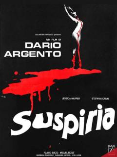 AFS Cinema presents Suspiria