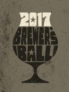 2017 Brewer's Ball