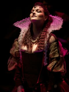 The VORTEX presents <i>Vampyress</i>