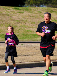 BT5K Dallas Breakthrough for Brain Tumors Run & Walk