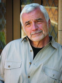 Dr. James M. Adovasio