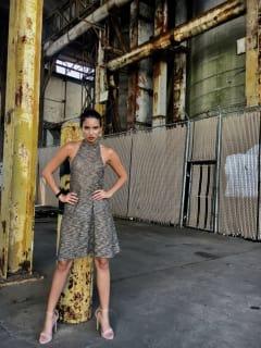Coleccion Terreno Fashion Show