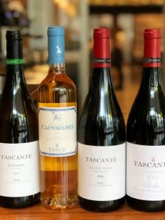 Tasca Wine Tasting