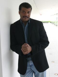 Dr. Neil deGrasse Tyson
