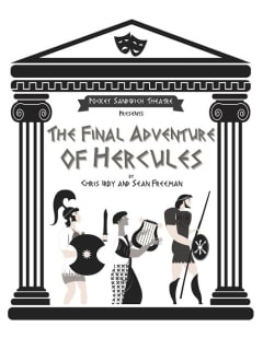 The Final Adventures of Hercules