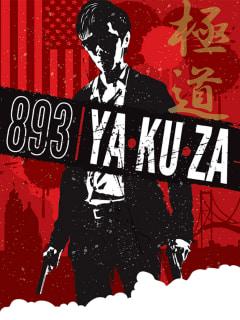 893   Ya-Ku-Za