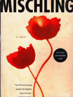 Breakfast Book Club: <i>Mischling</i> by Affinity Konar