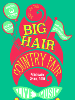 Big Hair Country Fair
