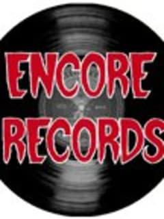 Austin_photo: Places_Shopping_Encore Records_logo
