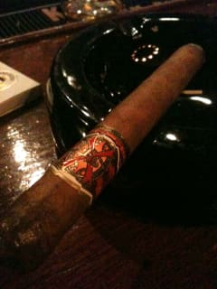 Places_Drinks_Downing Street_generic cigar