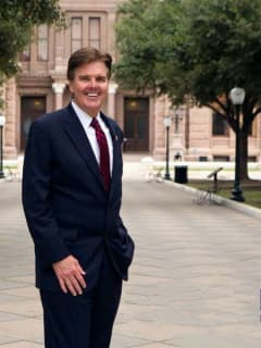 News_Texas Sen. Dan Patrick