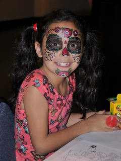 Day of the Dead/Dia de los Muertos Celebration