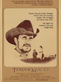 Texas Focus: <i>Tender Mercies</i>