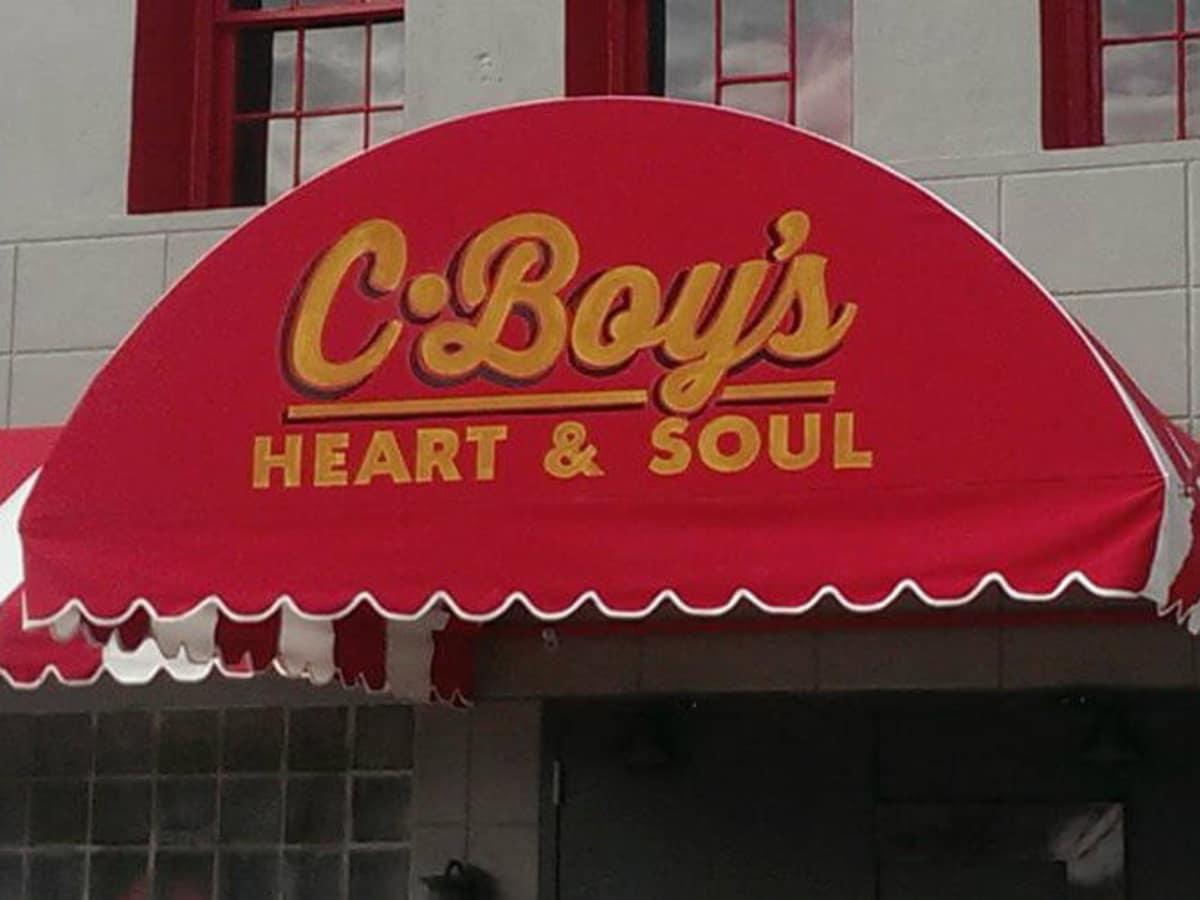 C-Boys Heart & Soul Austin South Congress
