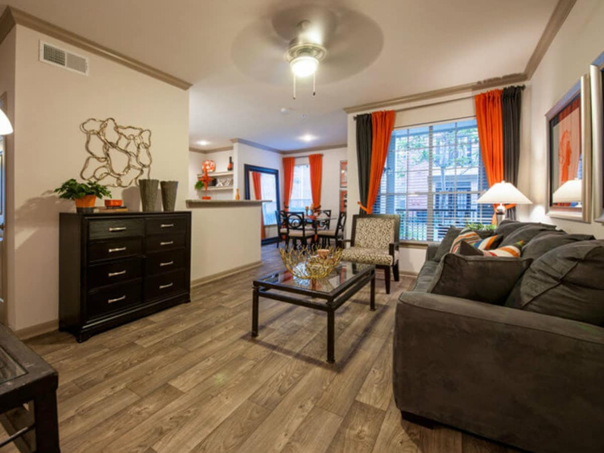 Camden Holly Springs apartment Houston