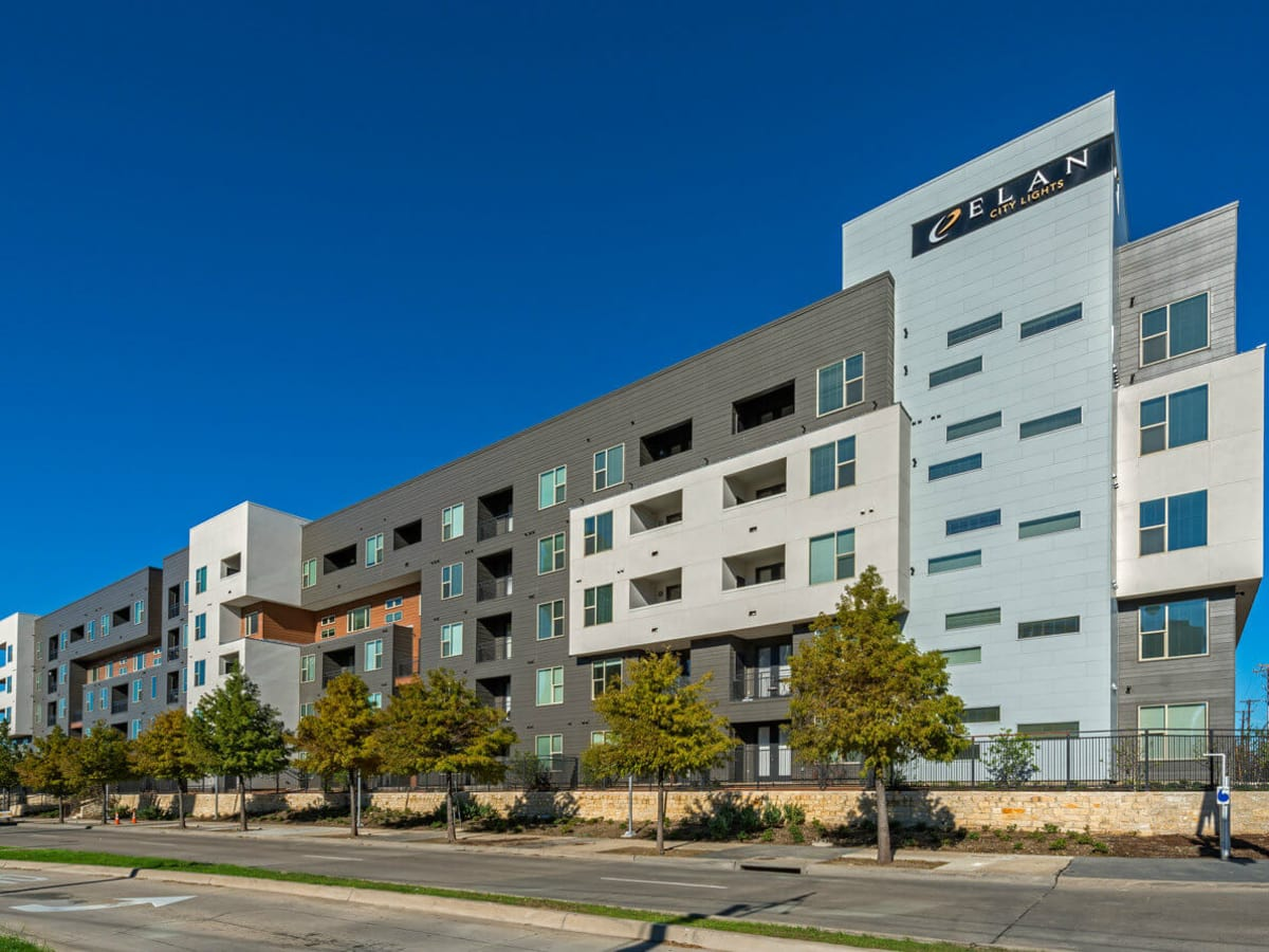 Captivating Elan City Lights Apartments In Dallas Awesome Ideas