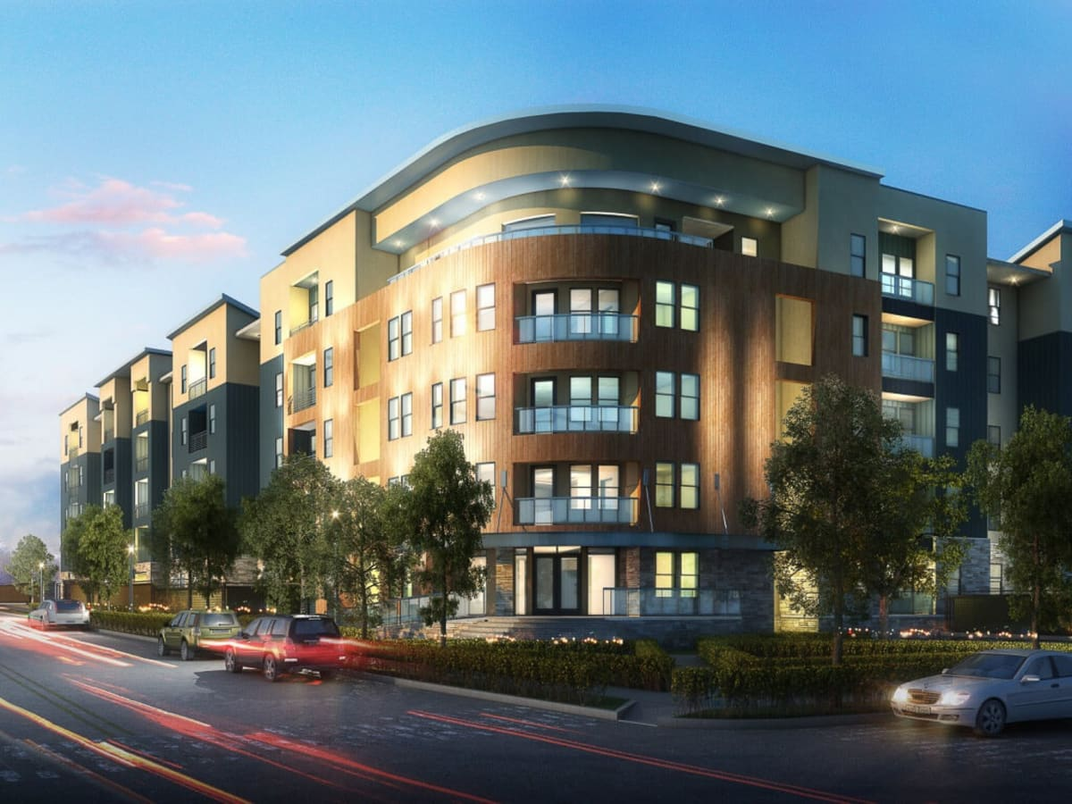 University of Houston The Vue on MacGregor apartments planned across from campus June 2013