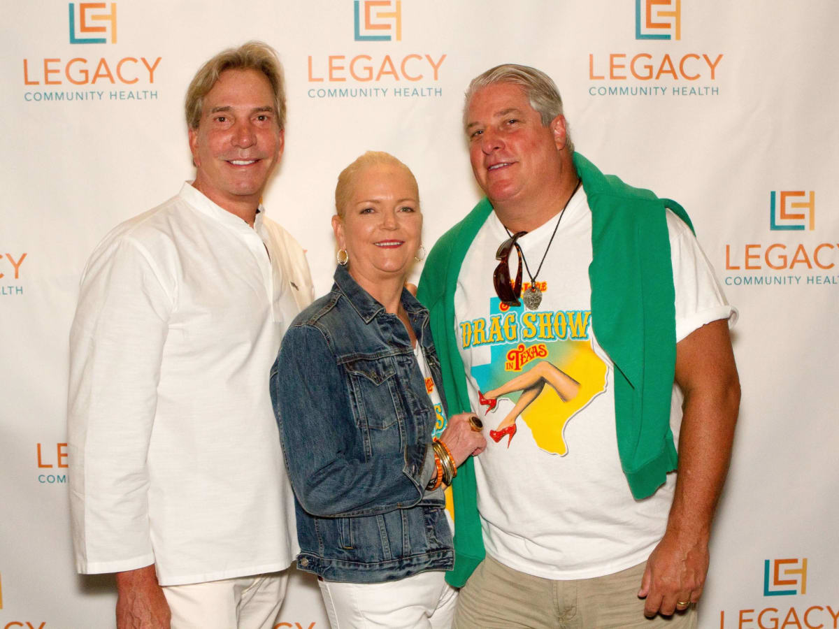 Legacy Mint Julep, July 2016, John Pettiette, Chree Boydstun, Keith Dodd