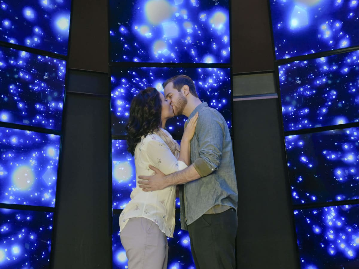 Dallas Theater Center presents Constellations