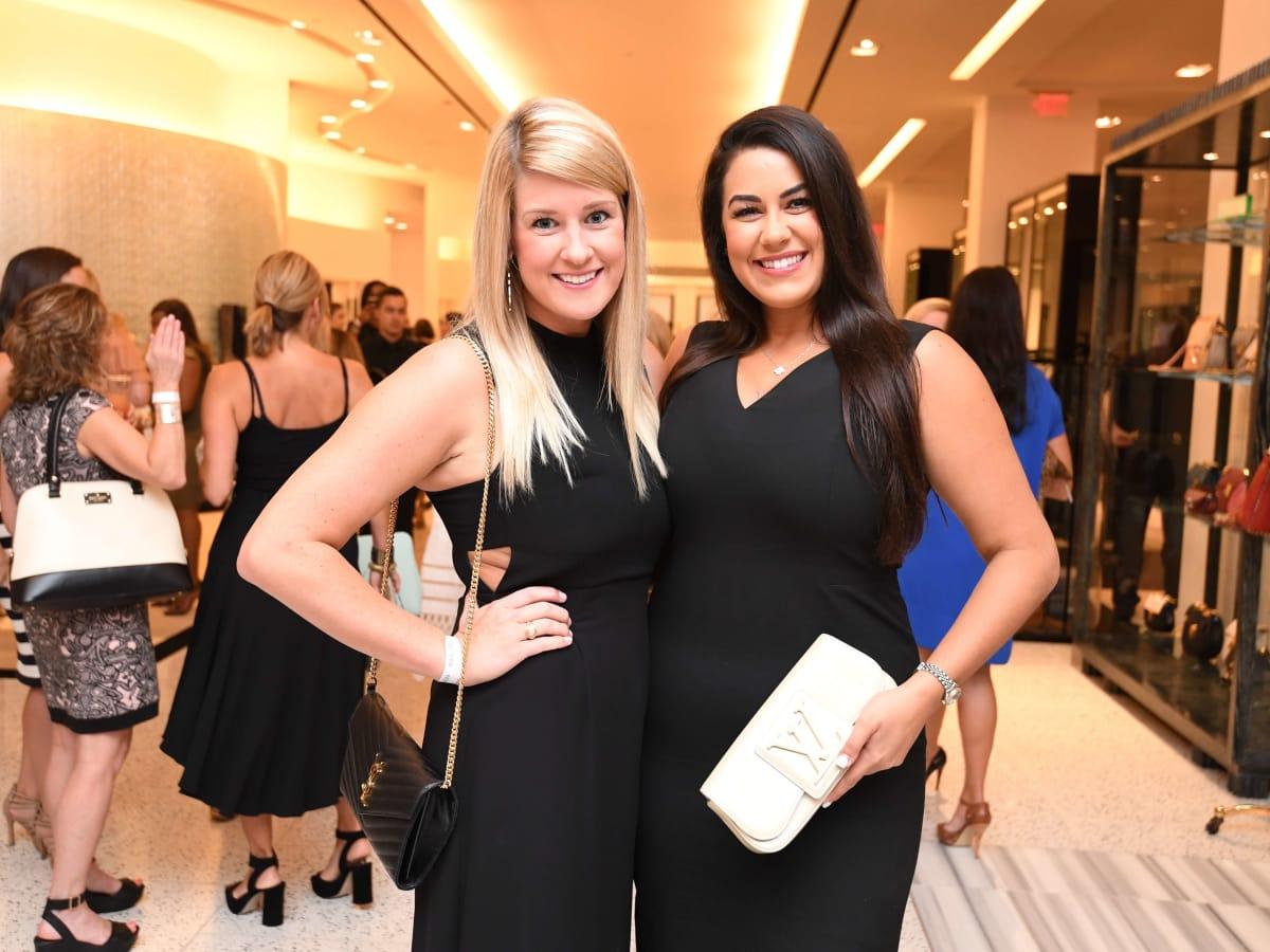Women of Wardrobe, Aug. 2016, Casey Sailer Tiffany LaRose