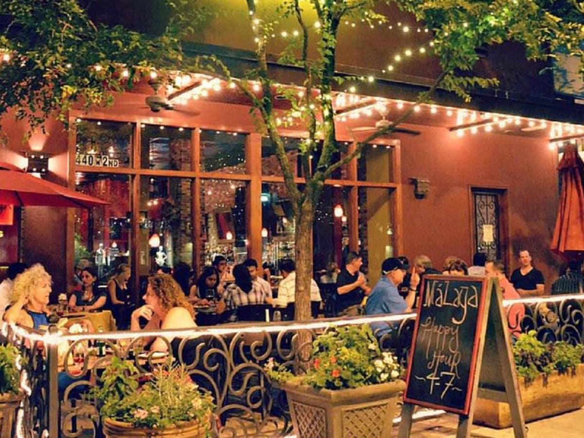 Malaga Tapas & Bar