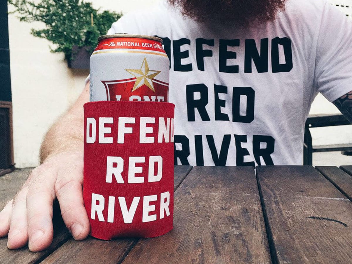 The Mohawk venue Defend Red River