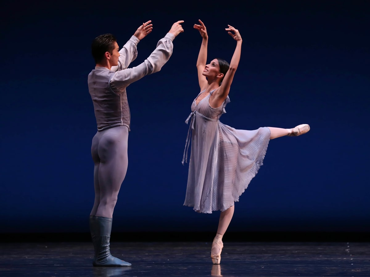 Houston Ballet 9.16, Other Dances, Karina Gonzalez_Charles-Louis Yoshiyama