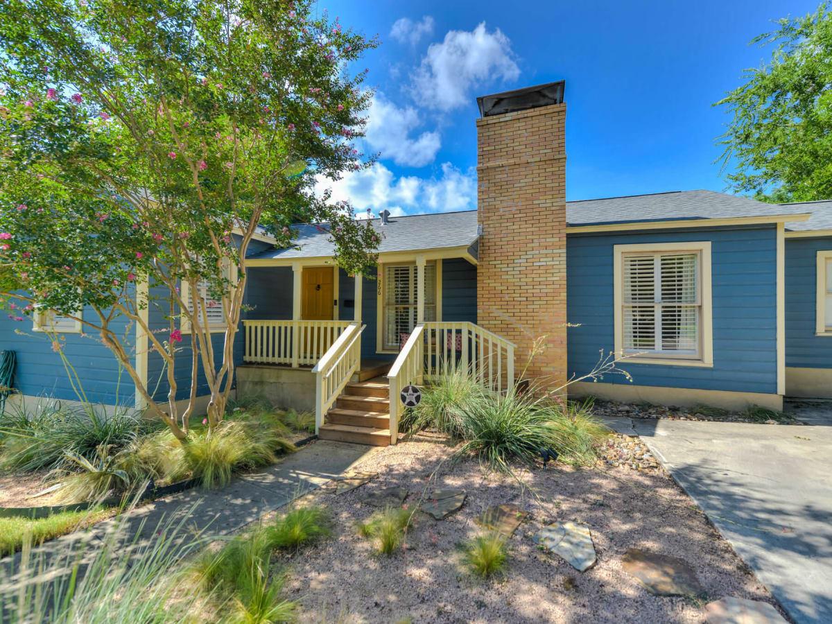 266 Claywell San Antonio house for sale