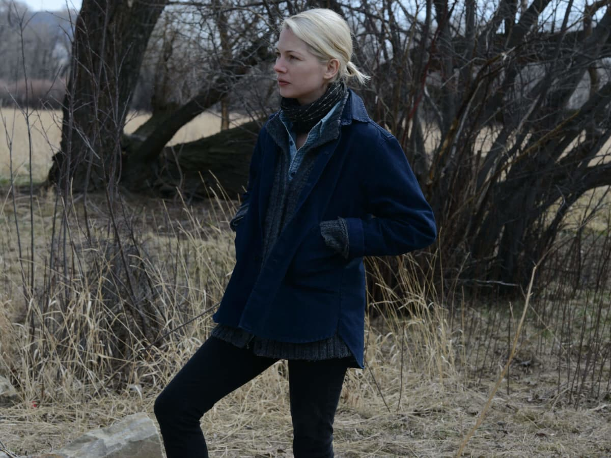 Magnolia at the Modern presents Certain Women