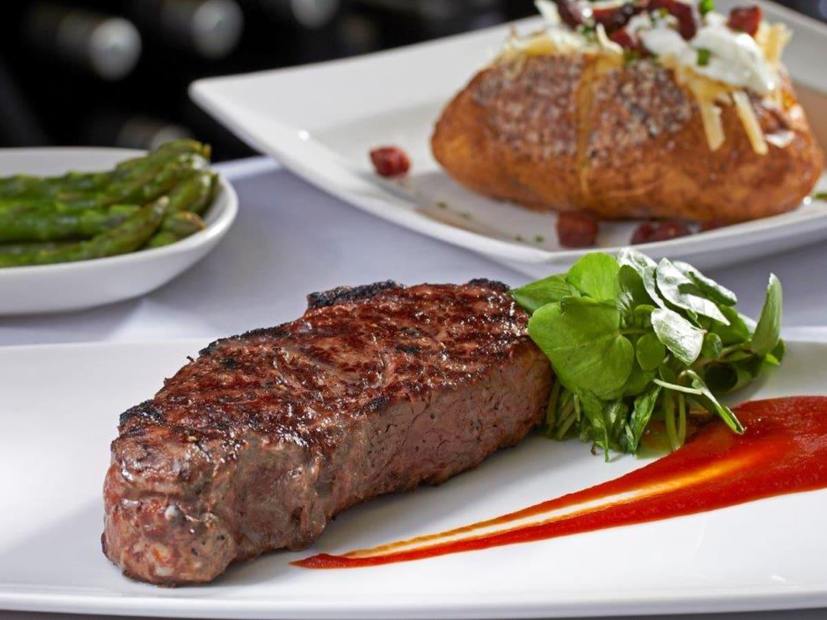 Dakota's Steakhouse Dallas