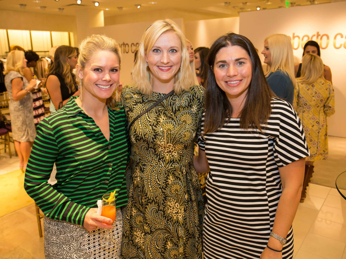 Roberto Cavalli fall fashion show DKR Fund benefit 2016 Shannon Nichols Emily Dale Anne Swift