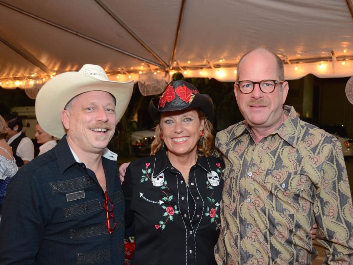 Craft Center Houston, 9/16, Edward Lane McCartney, Susan Budge, David Gooding