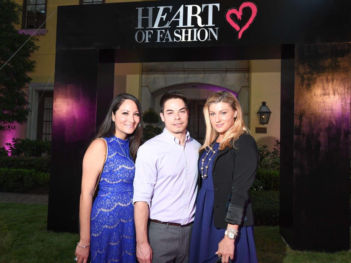 Heart of Fashion, Esther Olivarez, Joe Sandone, Lissa Goldsmith