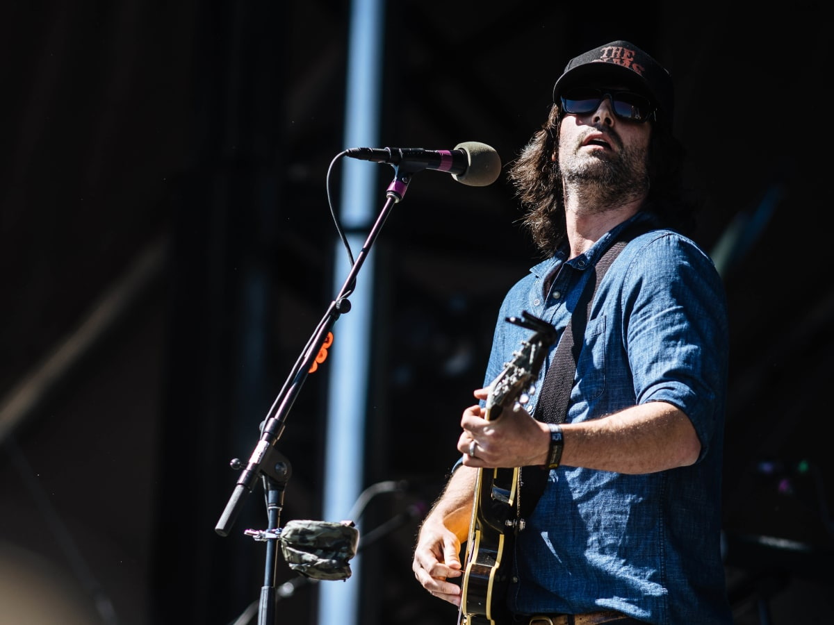 ACL Austin City Limits Music Festival 2016 Pete Yorn
