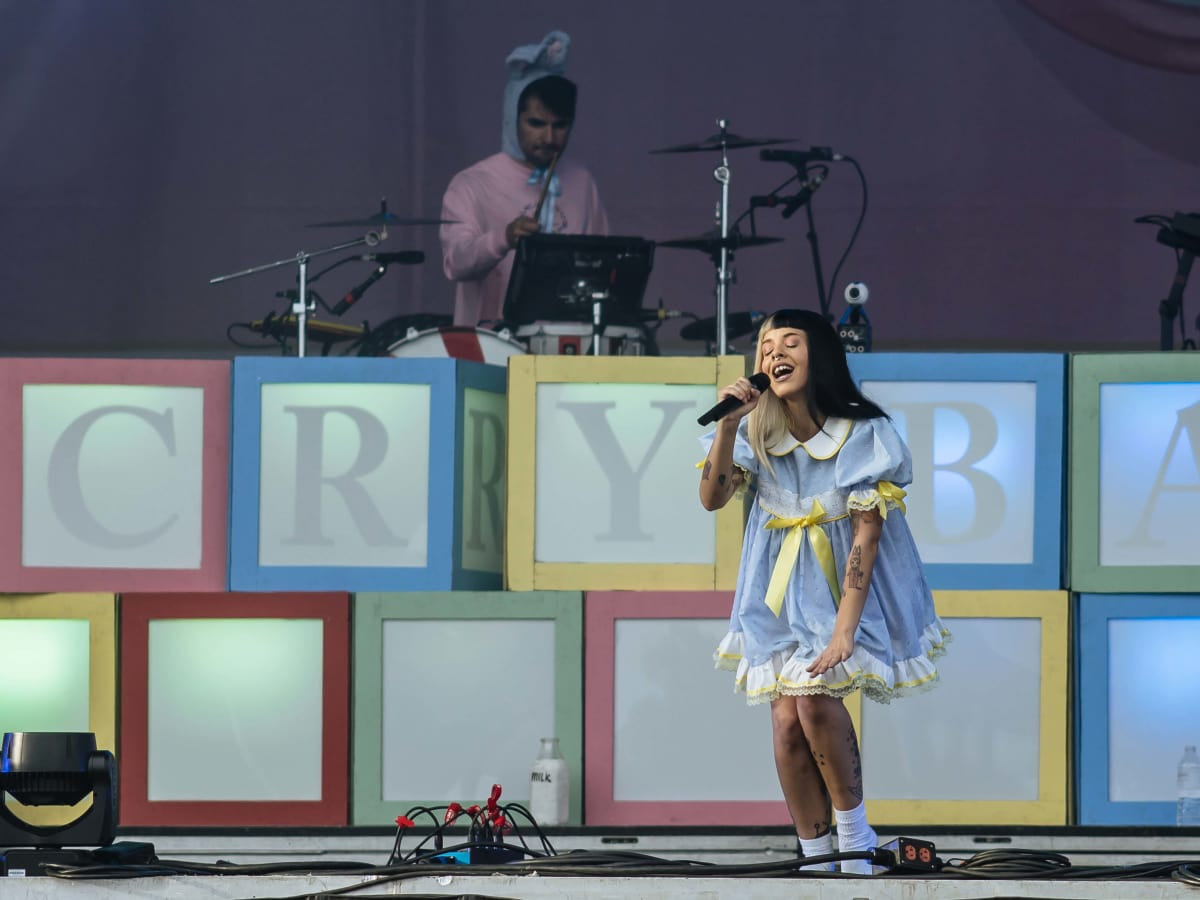 ACL Austin City Limits Music Festival 2016 Melanie Martinez