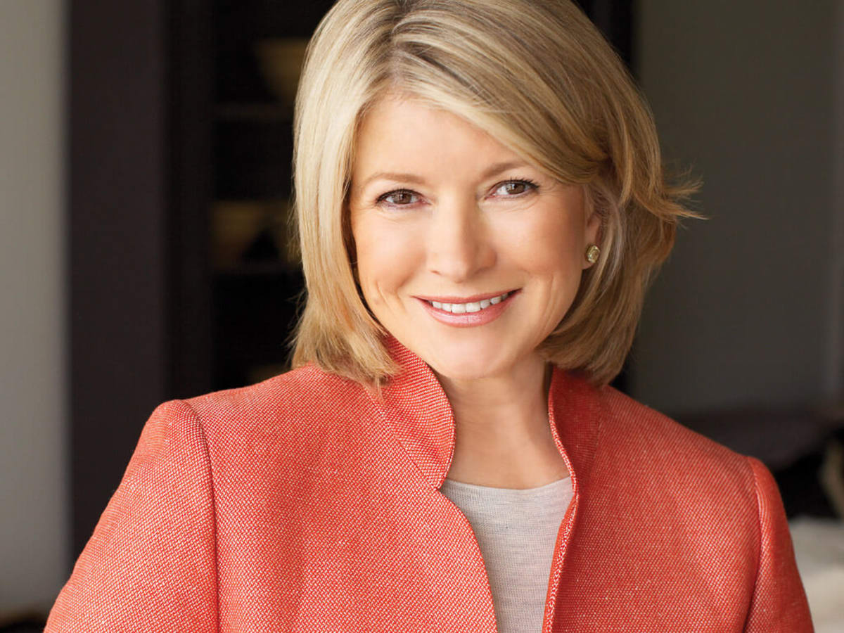 News_Martha Stewart_head shot
