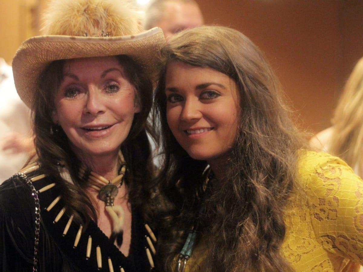 Linda Stewart, Fallon Wynne Way