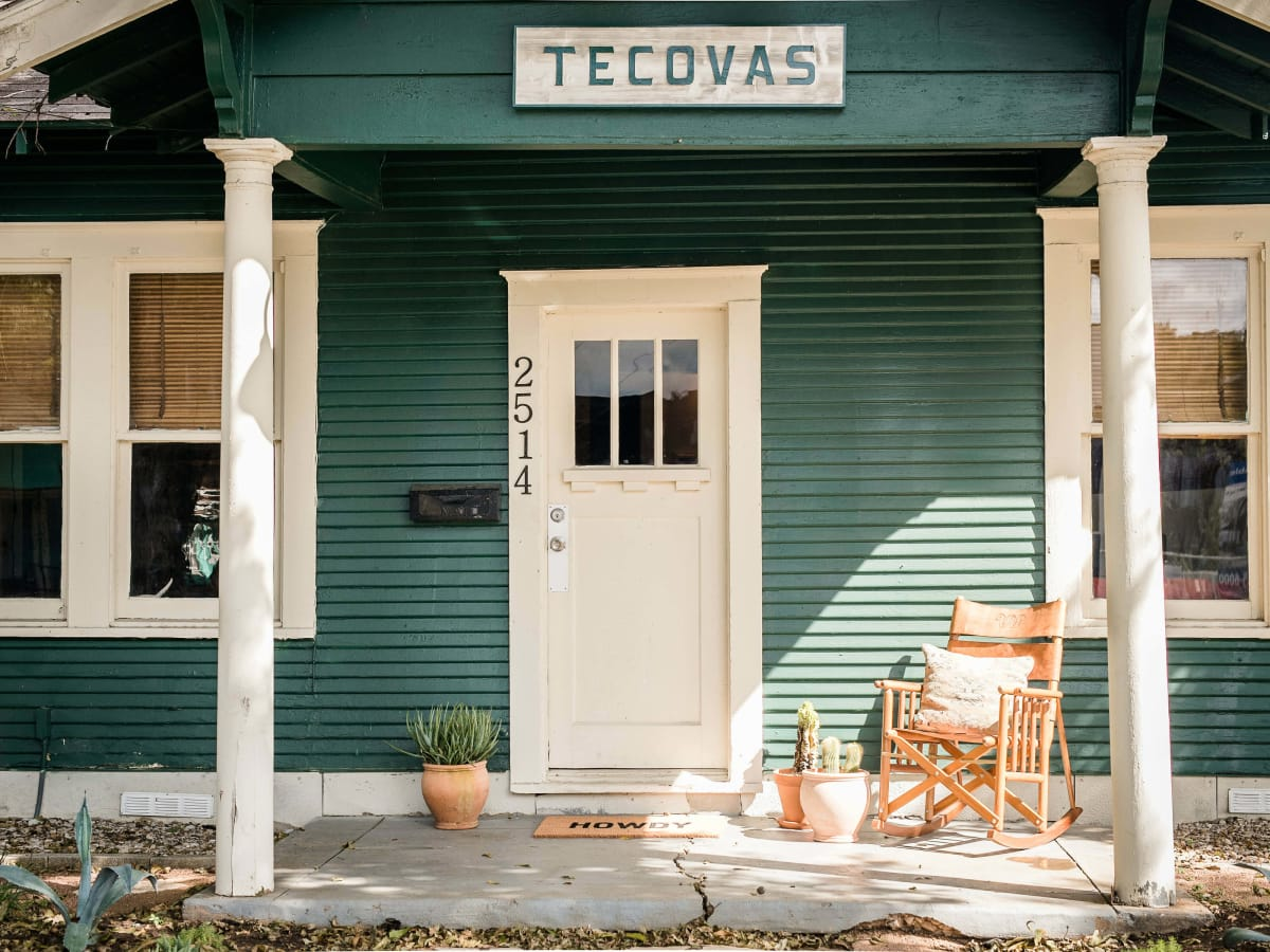 Tecovas Showroom 3