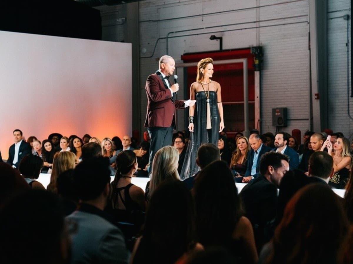 Fashion X Matt Swinney, Lucinda Loya