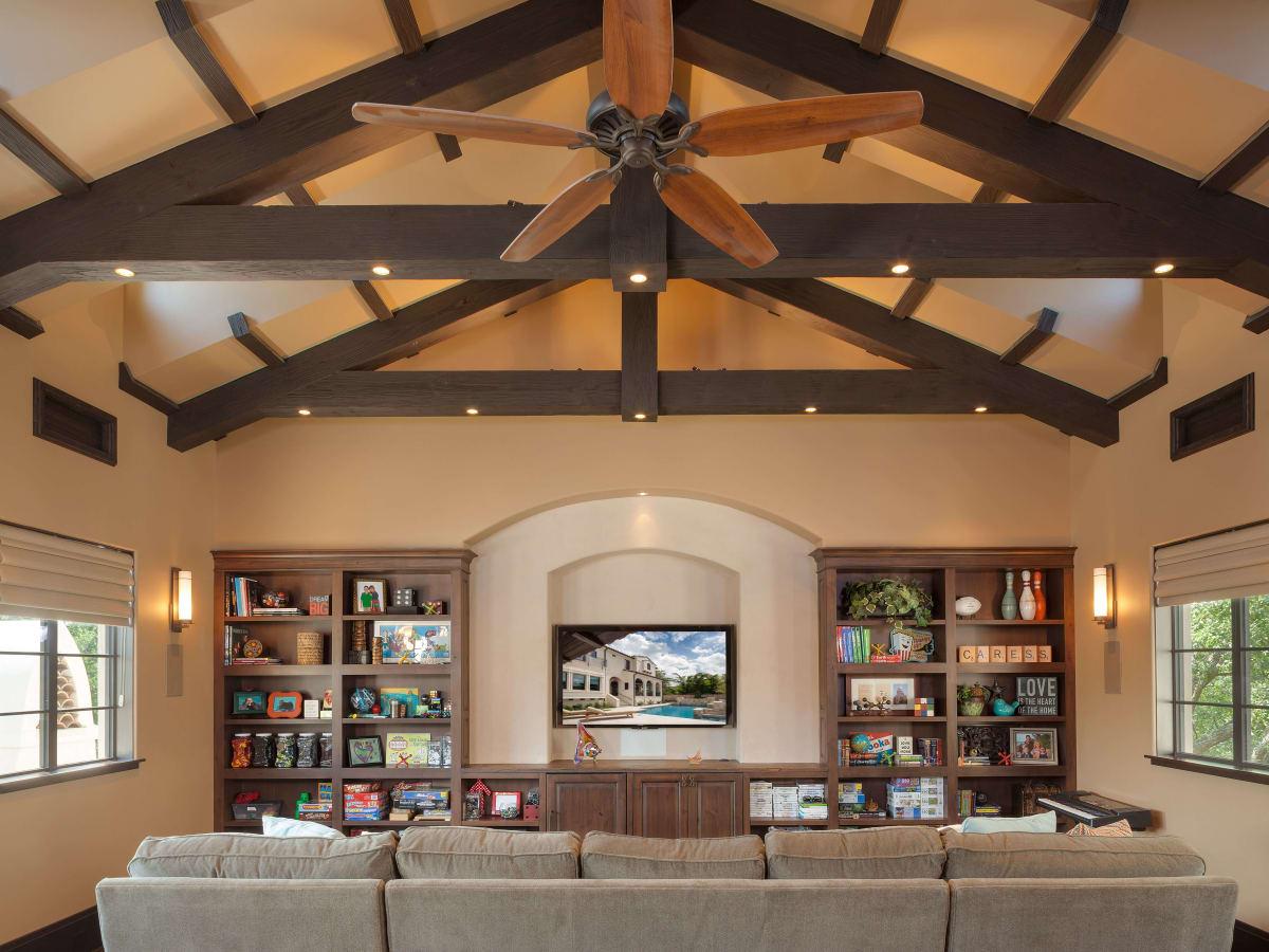 AIA Houston Home Tour 4810 Braesvalley