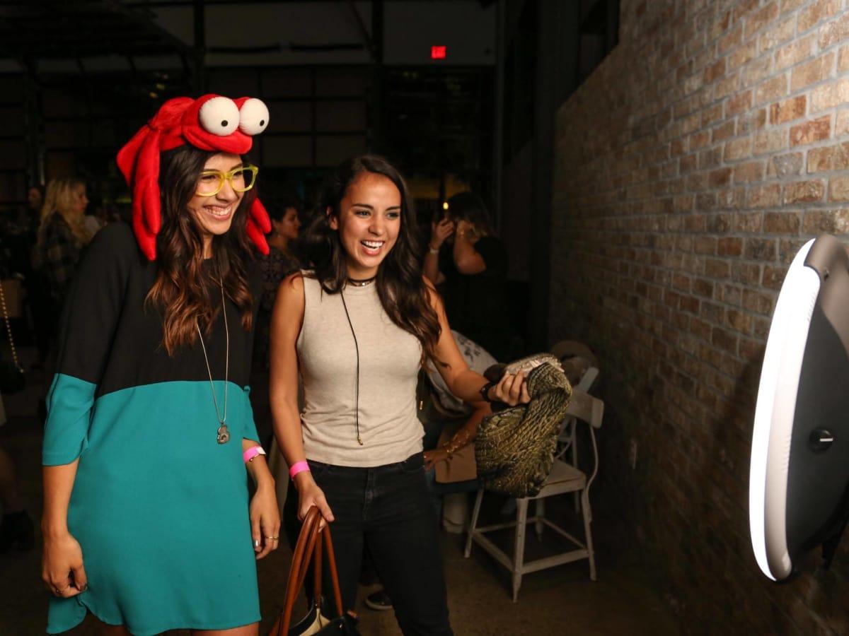 CultureMap Social Top Texans Under 30 Shelbie Johansson Sarah Pendley