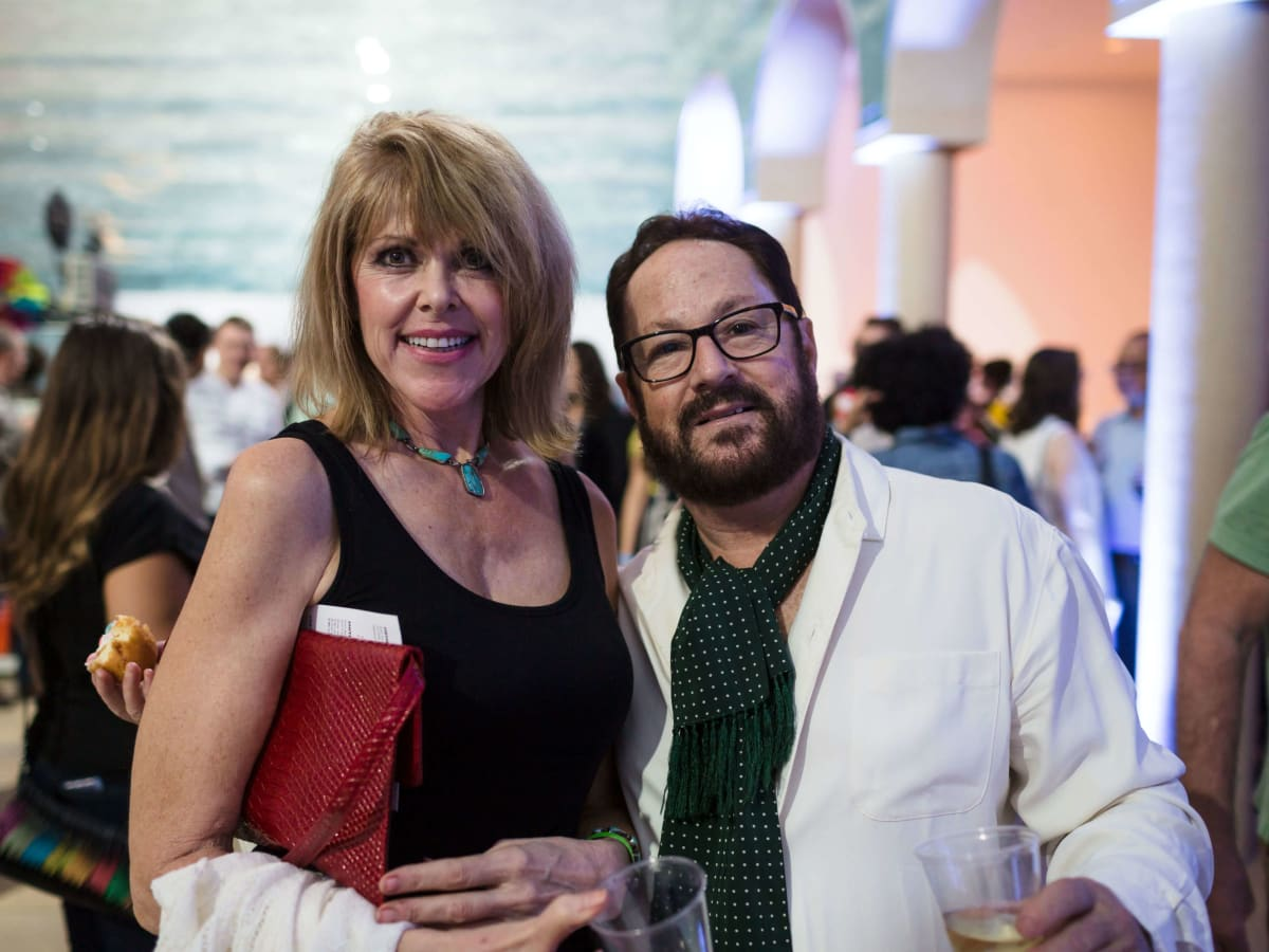 Blanton Museum of Art B Scene Inevitable Warhol Happening 2016 Catherine Marzulli Dr Shulman Kahn