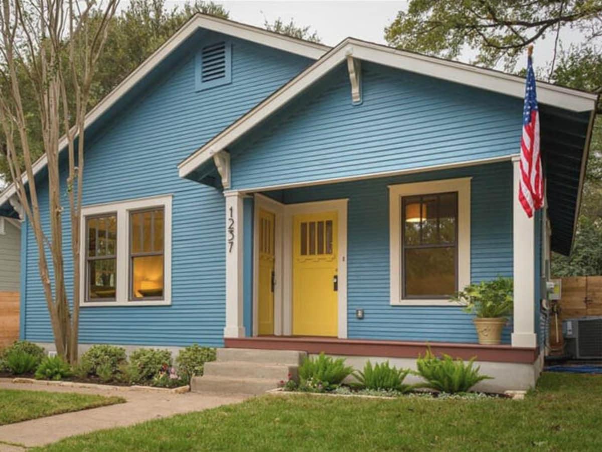 Deep East Austin home for sale